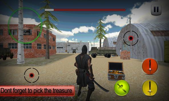 The last Ninja Assassinator 2 screenshot 2