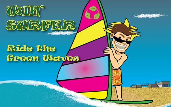 WinSurfer poster