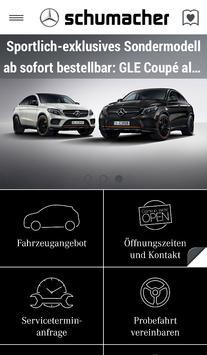 Auto-Schumacher poster