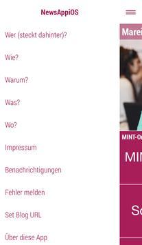 mint:pink screenshot 1