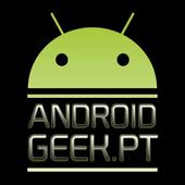 AndroidGeek.pt icon