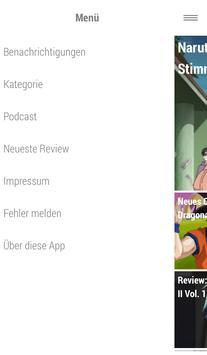 AnimeNachrichten apk screenshot