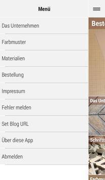 Bronzen-Gunkel Schriften apk screenshot