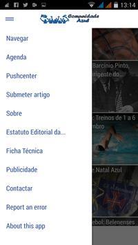 CA Noticias apk screenshot