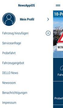Ernst Dello GmbH & Co. KG screenshot 1