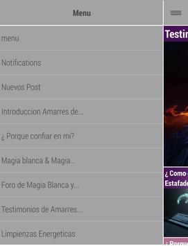 Javi Mago Blanco screenshot 5