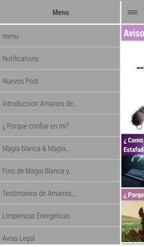 Javi Mago Blanco screenshot 2