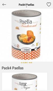 Paella for Chef screenshot 1