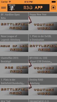R3G screenshot 1