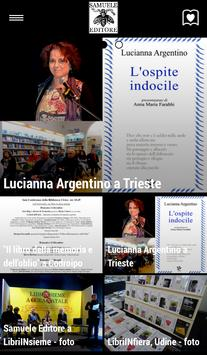 Samuele Editore poster