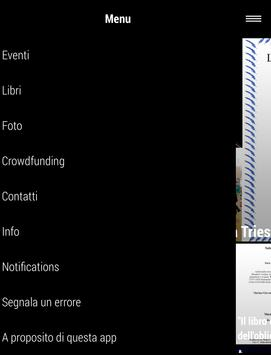 Samuele Editore screenshot 5