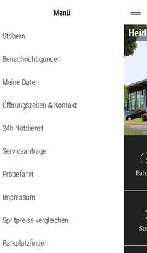 Autohaus Sing screenshot 2
