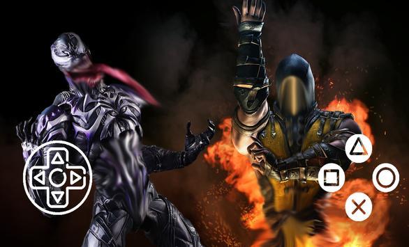 Scorpion vs Spider screenshot 5