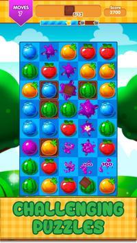 Fruit Chain screenshot 1