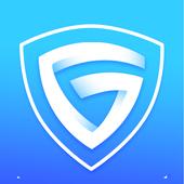 Blast Phone Optimizer–Speed Cleaner & Game Booster Zeichen