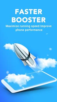 Blast Phone Optimizer–Speed Cleaner & Game Booster Screenshot 1