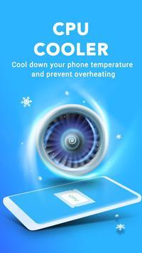 Blast Phone Optimizer–Speed Cleaner & Game Booster Screenshot 2