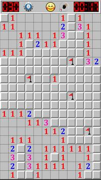 MineSweeper screenshot 4