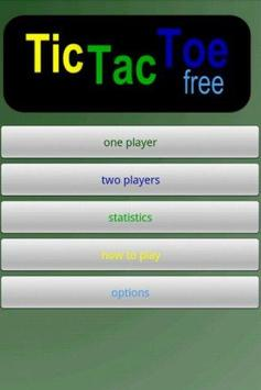 TicTacToe Pro Free screenshot 5