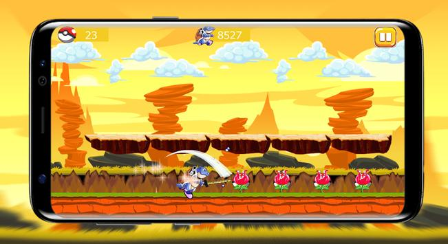 blastoise Adventure pro screenshot 1