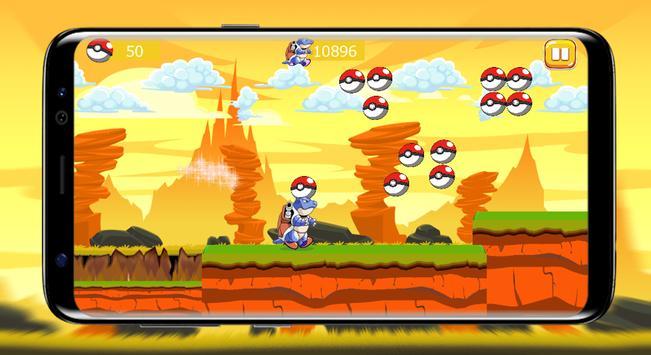 blastoise Adventure pro screenshot 2