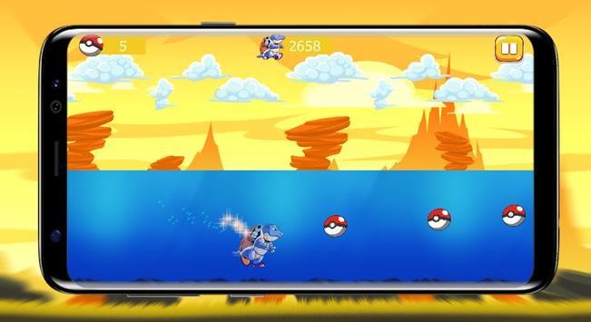 blastoise Adventure pro screenshot 3
