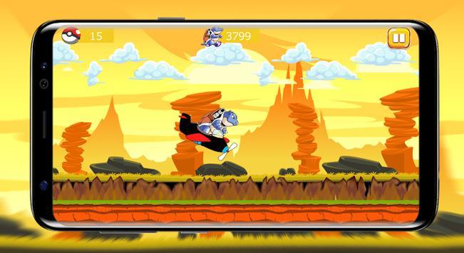 blastoise Adventure pro screenshot 6