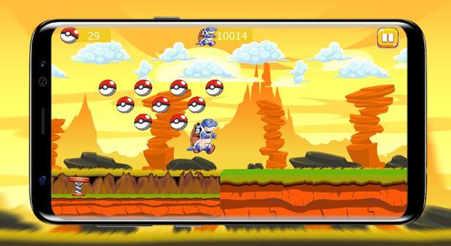 blastoise Adventure pro screenshot 7