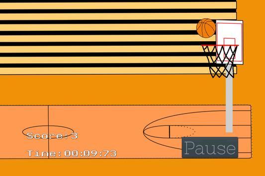 Hoops Up screenshot 1