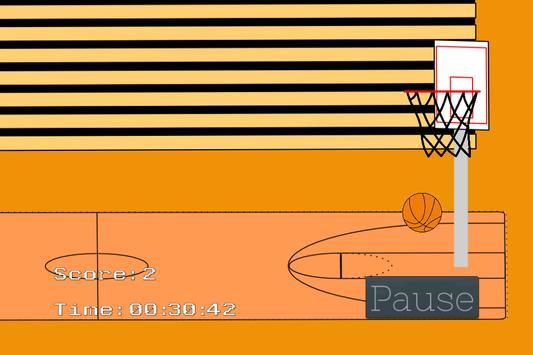 Hoops Up screenshot 2