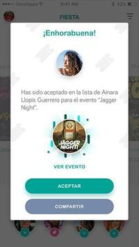 Fiesta - Conecta y entra screenshot 5