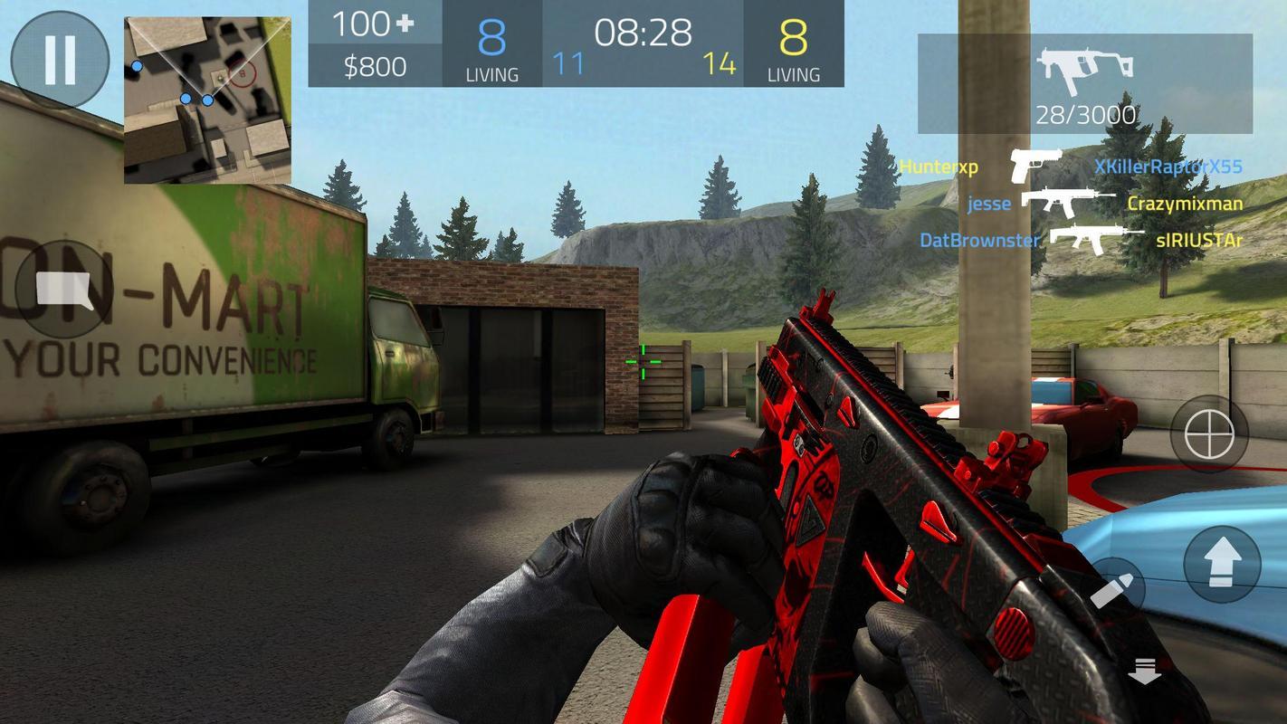 Sanhok Map 0 8 6 Ultra Graphics Gameplay: Forward Assault APK Download