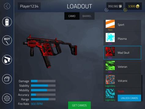 Forward Assault apk تصوير الشاشة