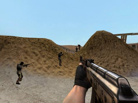 Forward Assault apk screenshot