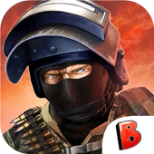 Bullet Force - Online FPS Gun Combat icon