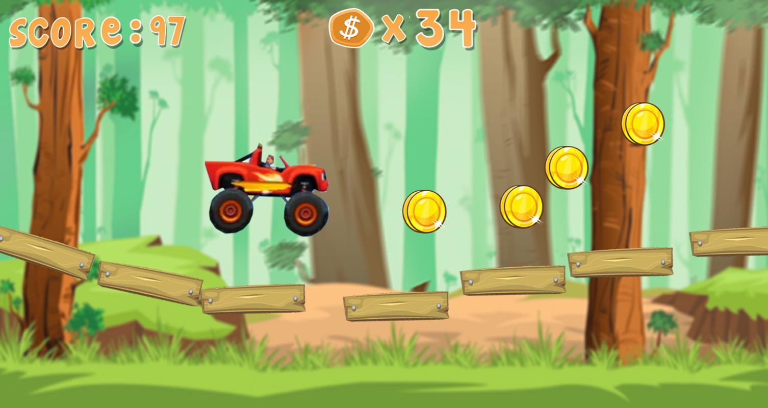 monster dash latest apk