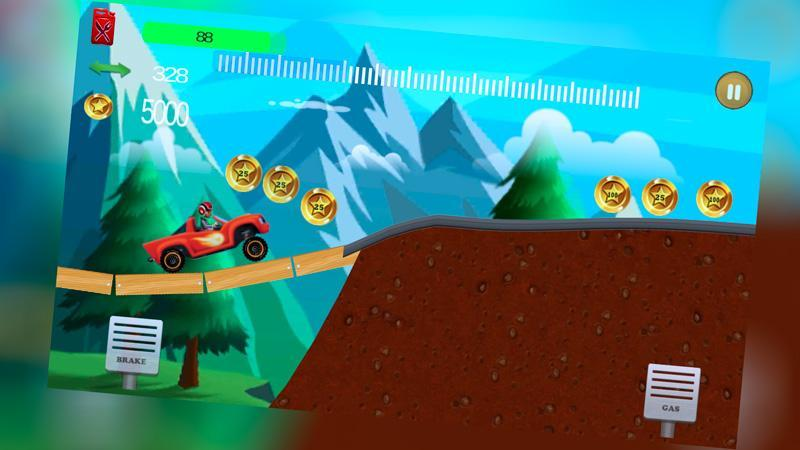 Blaise Monster Machines Blazer And Blazers For Android Apk Download