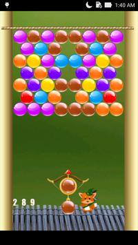 Bubble Blaze screenshot 1