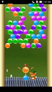 Bubble Blaze screenshot 2