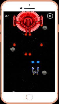 Blaze Fury Skies New X-Speed 2D screenshot 4