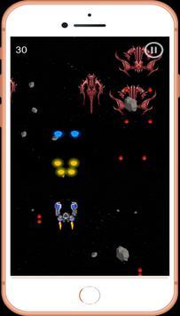 Blaze Fury Skies New X-Speed 2D screenshot 5
