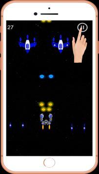 Blaze Fury Skies New X-Speed 2D screenshot 1