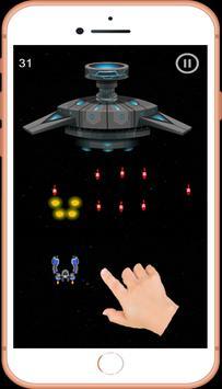Blaze Fury Skies New X-Speed 2D screenshot 2