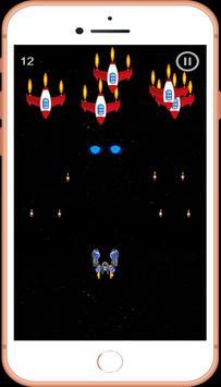 Blaze Fury Skies New X-Speed 2D screenshot 3
