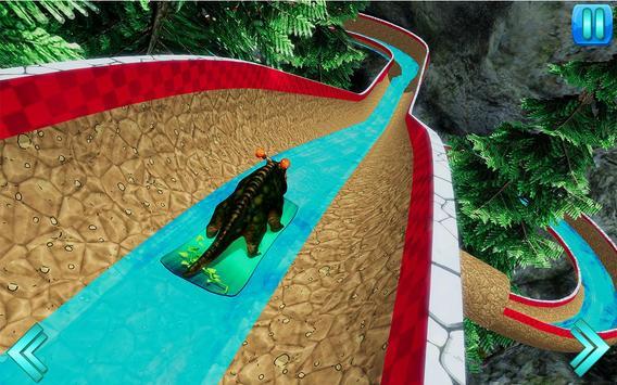 Water Slide Uphill Rush Racing apk screenshot