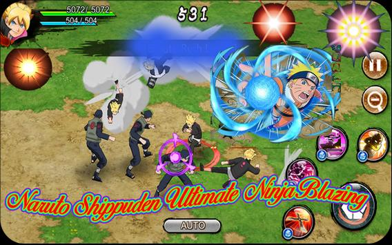 Ultimate Ninja Blazing~Tips for Android - APK Download