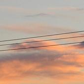 Evening City Sky Live Wallpape icon