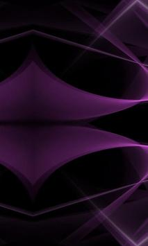 The Purple One Live Wallpaper screenshot 1
