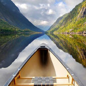 Canoe With A View For KWLP icon