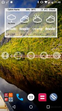 Canoe With A View For KWLP apk screenshot